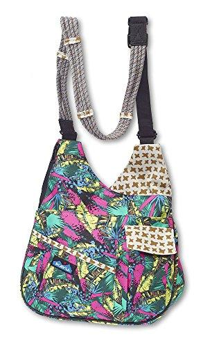 KAVU Women's Criss Cross Bag