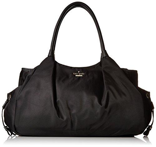 kate spade new york Classic Nylon Stevie Baby Shoulder Bag
