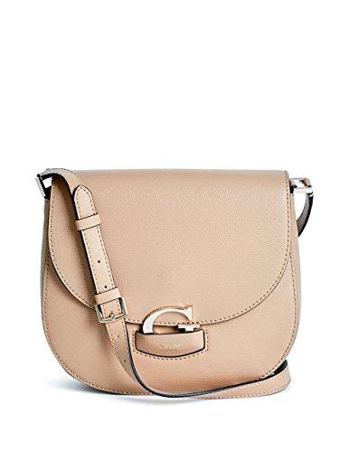 GUESS Lexxi Saddle Bag