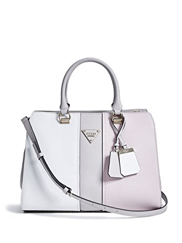 GUESS Cooper Color-Blocked Carryall