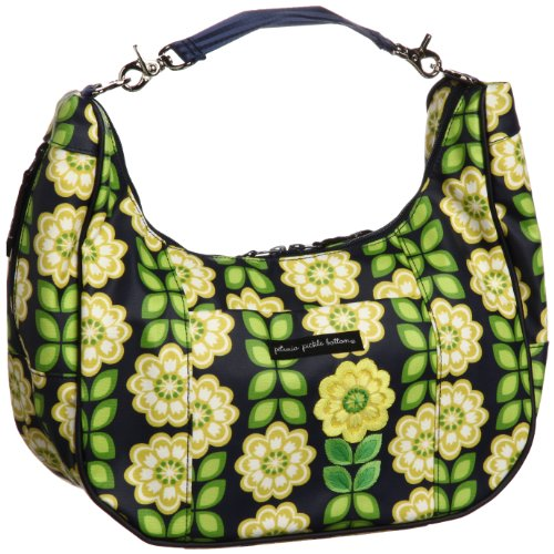 Petunia Pickle Bottom Touring Tote Diaper Bag