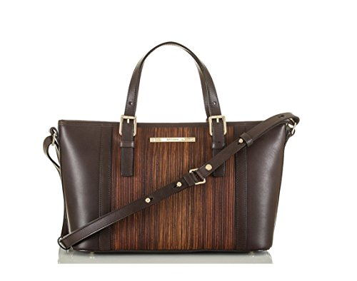 Brahmin Balsa Mini Asher Bag