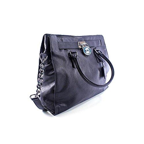 MICHAEL Michael Kors Women's Hamilton East / West Satchel Bag