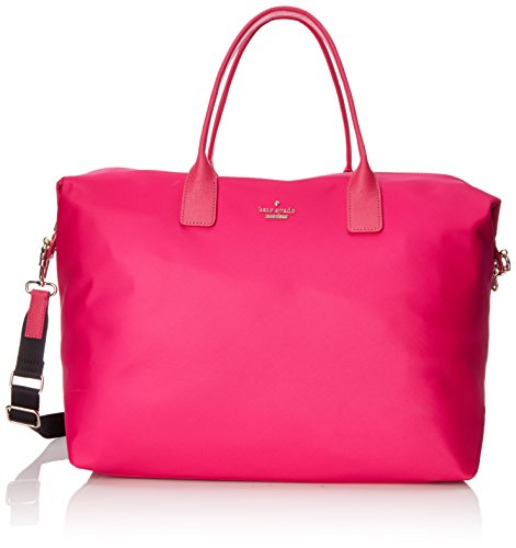 kate spade new york Classic Carry-On Duffel Bag