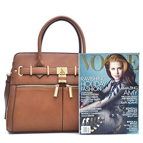 Marco Fashion Handbag (6750)~Packlock Handbag for Women` Signature fashion Designer Purse~ Perfect Beautiful Designer Purse & Women Satchel Purse By MMK Collection