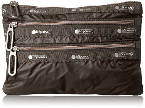 LeSportsac Essential 3 Zip Pouch