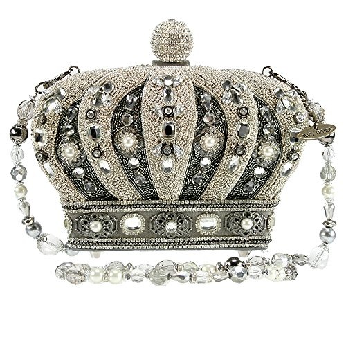 Mary Frances Crowning Glory Handbag Bag New