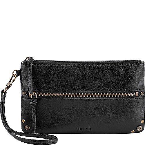 The Sak Sanibel Phone Charging Wristlet