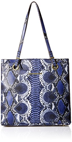 Anne Klein Making The Rounds LG Tote Bag