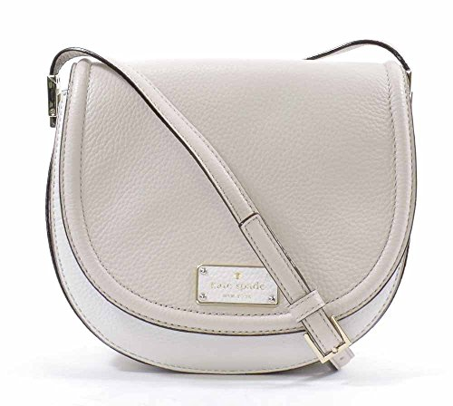 Kate Spade Oliver Street Lilly Pebbled Leather Crossbody Shoulder Bag