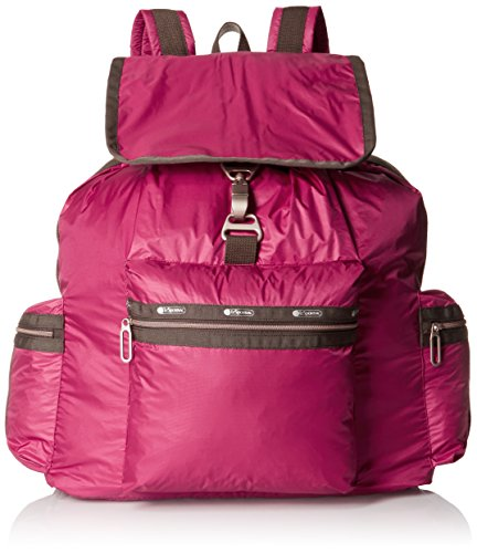 LeSportsac Essential 3 Zip Voyager Backpack