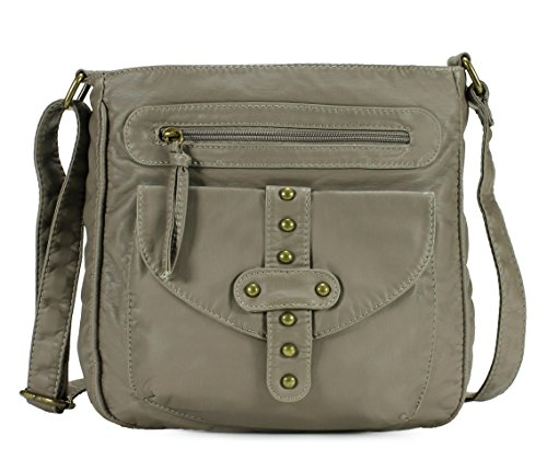 Scarleton Crossbody Bag H1935