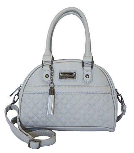 Steve Madden DO Mini Gloria Crossbody Satchel Bag Handbag Purse For Women