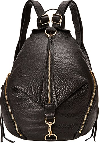 Rebecca Minkoff Julian Gold Hardware Backpack