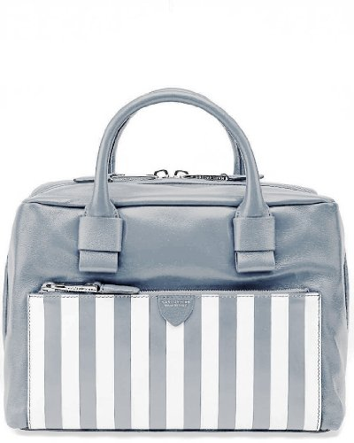 Marc Jacobs Small Antonia in Grey