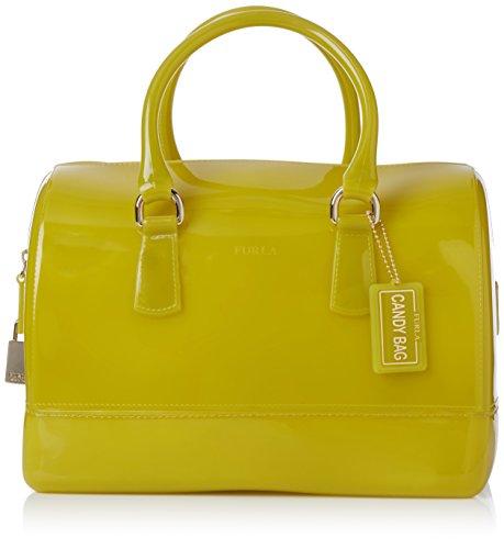 Furla Medium Candy Bag Jade