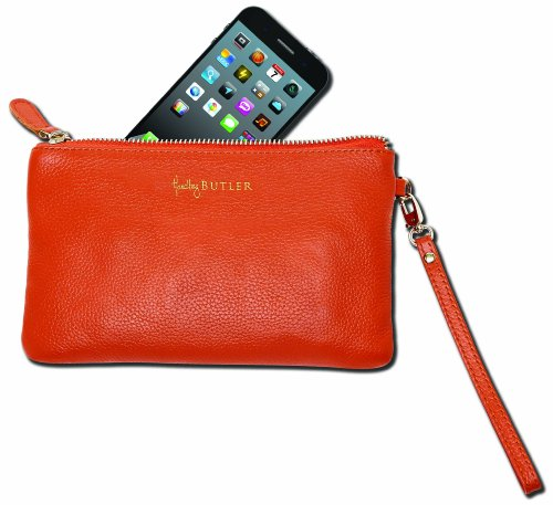 "Mighty Purse ""Premium"" – The Purse That Charges Your Phone By Handbag Butler"
