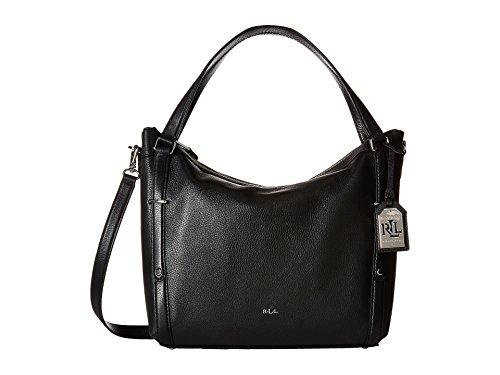 LAUREN Ralph Lauren Women's Coral Felicity Hobo Handbag