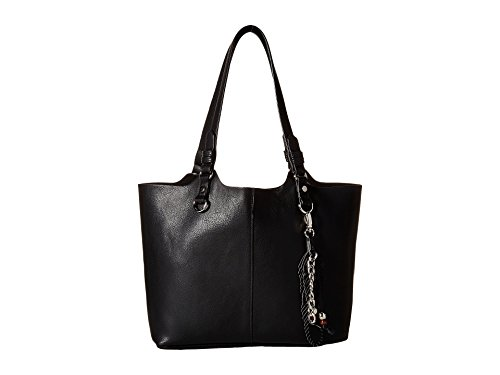 Madden Girl Women's Mgleigh Tote Black Tote