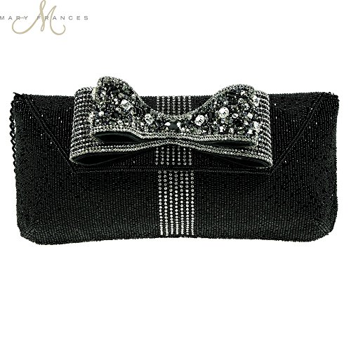 Mary Frances Nocturne Handbag