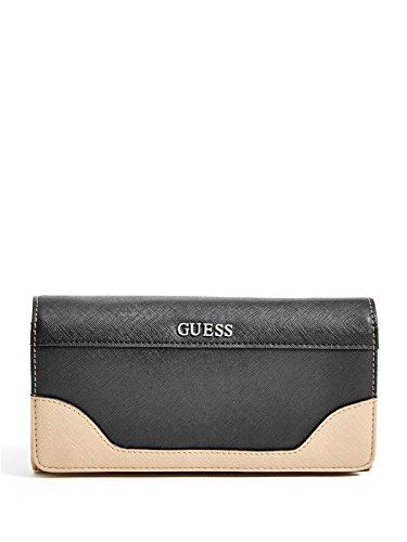 GUESS Women's Paradis Saffiano Wallet