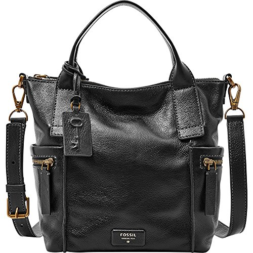 Fossil Emerson Medium Satchel