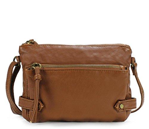 Scarleton Mini Trendy Crossbody Bag H1905
