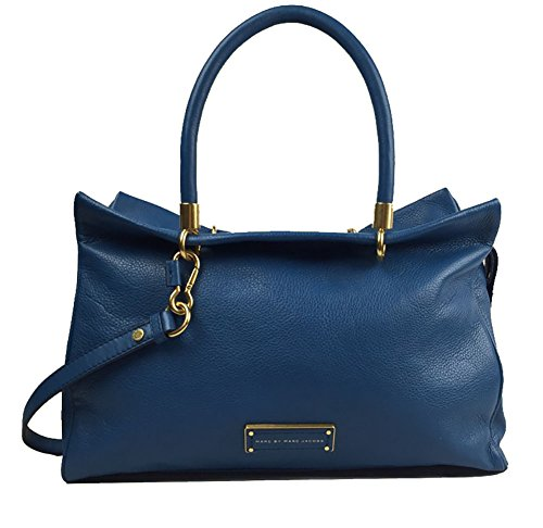 Marc by Marc Jacobs Too Hot To Handle Shoulder Bag, Blue, One Size