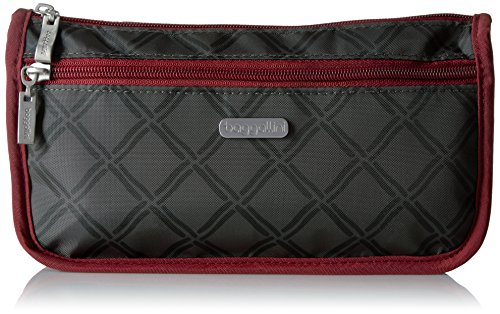 Baggallini Large Wedge Case CHL LK Cosmetic Bag
