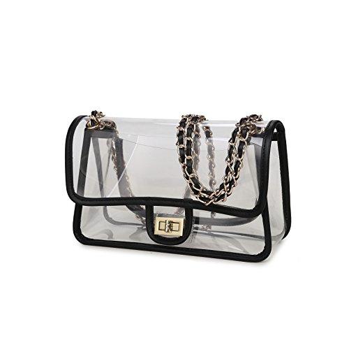 Designer Clear Handbags For Work Jaguar Clubs Of North