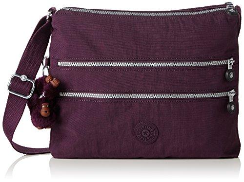 Alvar Plum Purple