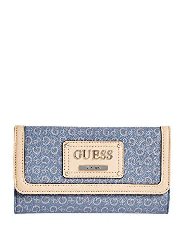 G by GUESS Women's Proposal Large Wallet