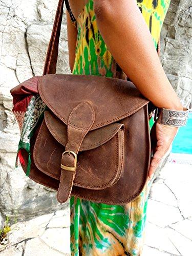 New Arrival Ladies Elegant Handbag; Genuine Leather; Premium Handcrafted Satchel For Everyday Use;