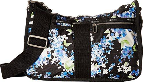 LeSportsac Women's Everyday Bag Flower Cluster Cross Body