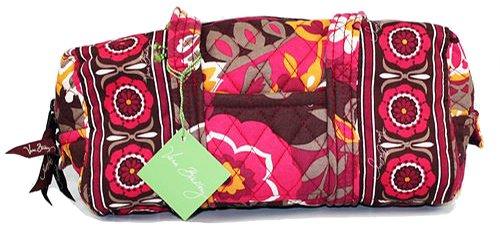 """Vera Bradley """"Handbag"""" New Style in Carnaby"""