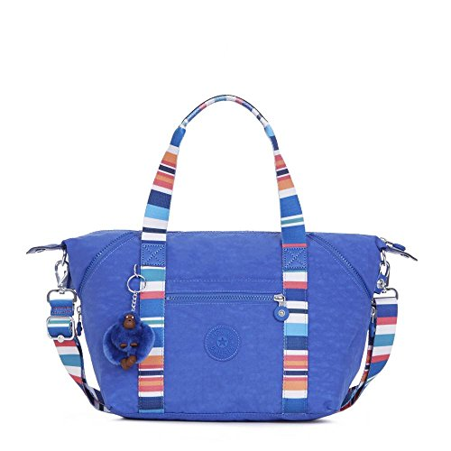 Kipling Women's Art U Handbag One Size Slr Blu W On The Deck Stp