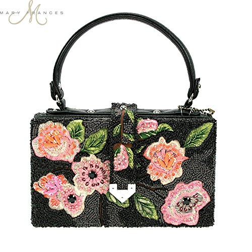 Mary Frances Coquette Handbag