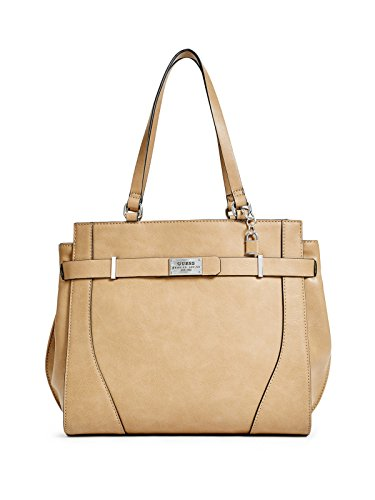GUESS Women's Oliver Large Satchel