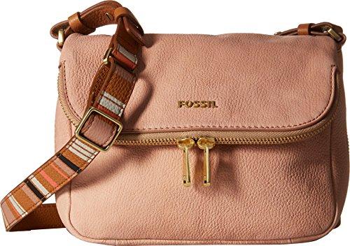 Fossil Preston Small Flap Bag