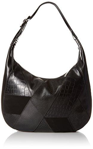 Nine West Patchworks Hobo Bag