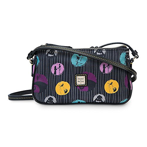 Dooney & Bourke Disney Tim Burtons The Nightmare Before Christmas Pouchette