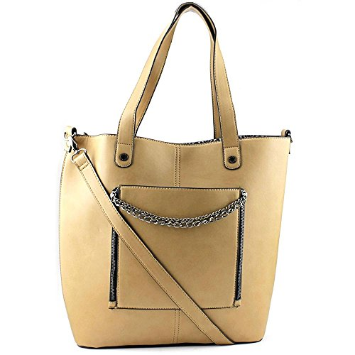 Steve Madden DO258635 Women Tan Tote NWT