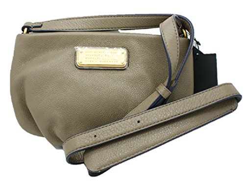 Marc by Marc Jacobs New Q Percy Crossbody Bag, Puma Taupe