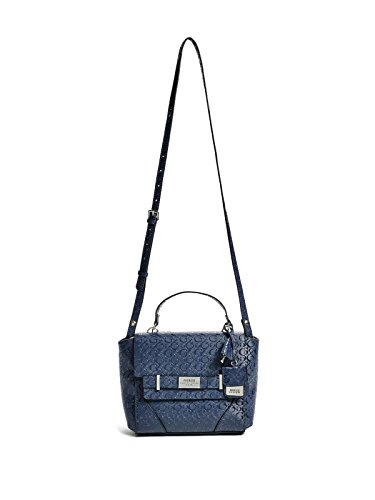 GUESS Women's Fall Street Flap Bag