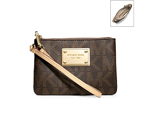 Michael Kors Women's Leather Wrislet