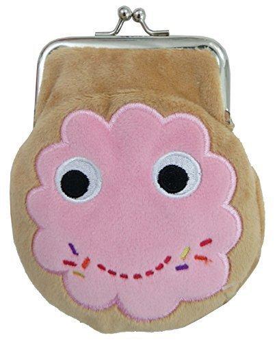 Kidrobot Yummy World Coin Purse – Yummy Pink Donut
