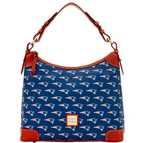 Dooney & Bourke New England Patriots Hobo Bag