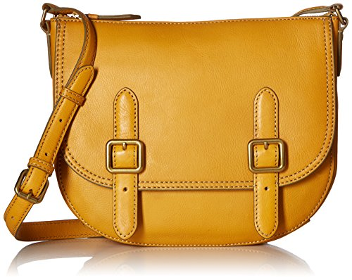 FRYE Claude Cross-Body Bag