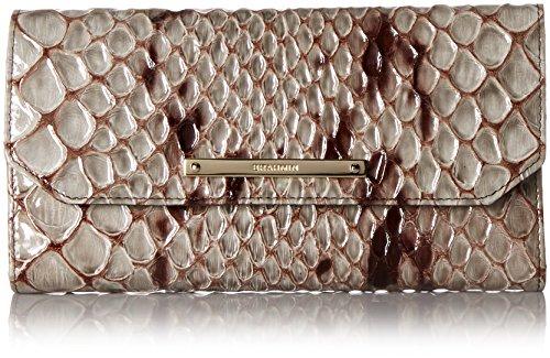 Brahmin Women's Carlisle Soft Checkbook Wallet Wallet