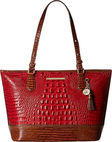 Brahmin Women's Vernon Medium Asher Tote Shoulder Handbag